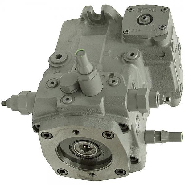 Rexroth Hydraulics DR 6 dp2-53/25ym Hydraulique Réducteur de pression vlave #3 image