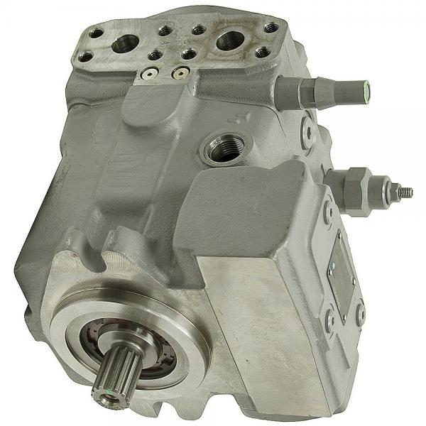 Rexroth Hydraulics DR 6 dp2-53/25ym Hydraulique Réducteur de pression vlave #1 image