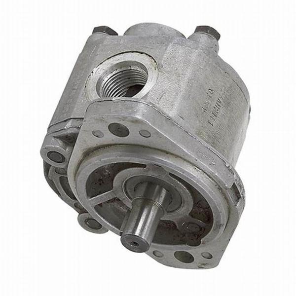 Hydraulique pompe à engrenages BOSCH REXROTH 0 510 565 323 #2 image
