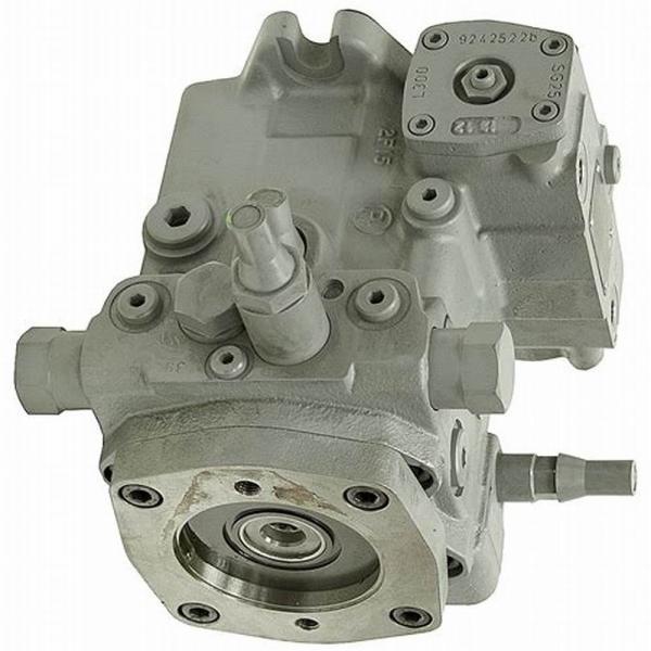 Hydraulique pompe à engrenages BOSCH REXROTH 0 510 565 323 #3 image