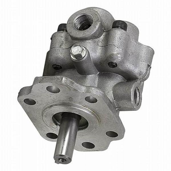 DANFOSS - Moteur hydraulique OMEW 315 CC Axe conique 35 mm 130 bar 9 kw *NEUF* #2 image