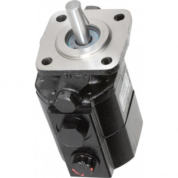 HALDEX AOC Pump Gen 4 LR008958 LR075763 LR 008958 Repair Kit for LAND ROVER #1 image