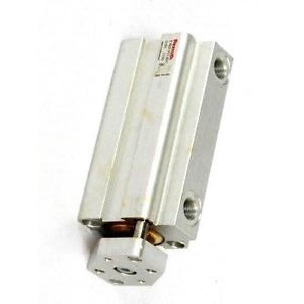 Rexroth Bosch Cylindre Pneumatique, 0 822 344 003, 80/80, Utilisé, Garantie #1 image
